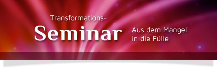 Quantenheilung | Transformations-Seminar aus dem Mangel in die Fülle