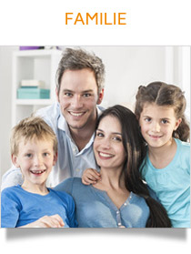 Quantenheilung für Familien | Quantenheilung mit der 2-Punkt-Methode