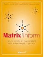 quantenheilung | seminar quantenheilung | 2 punkt methode | Matrix Inform