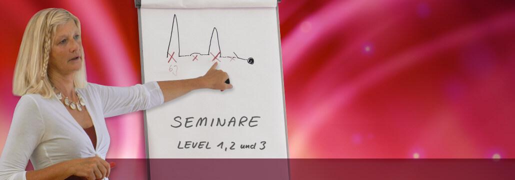 Seminare Quantenheilung | Seminare 2 Punkt Methode | Ausbildung Quantenheilung