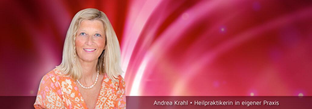 Naturheilpraxis Andrea Krahl | Heilpraktiker Gießen