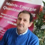 Matrix Seminar und Quantenheilung