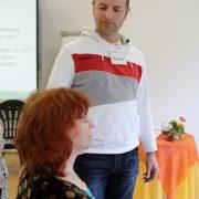 Matrix Seminar Quantenheilung | Ausbildung zum Matrix Energie Coach