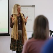 Matrix Seminar Quantenheilung | Andrea Krahl