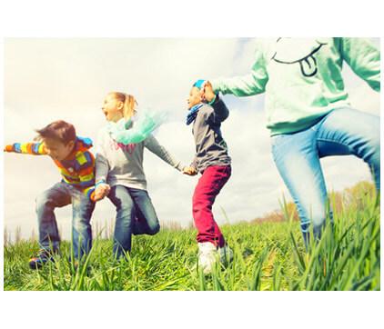 Quantenheilung: Anwendung jetzt auch auf Kinder abgestimmt