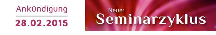 Der nächste Seminarzyklus startet mit dem Matrix Einführungsseminar Level 1 in Gießen-Klein-Linden.